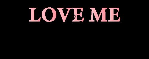 logo text love